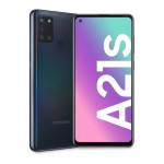 SAMSUNG A21S 32GB DUOS BLACK ITALIA