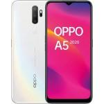 OPPO A5 2020 DUOS WHITE ITALIA