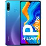 HUAWEI P30 LITE 256+6 DUOS BLUE ITAL