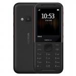 NOKIA 5310 DUOS BLACK/RED ITALIA