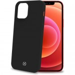CELLY CROMO COVER IPHONE 12/12 PRO BLACK