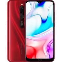 XIAOMI REDMI 8 64GB DUOS RED EUROPA