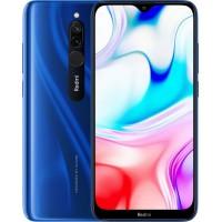 XIAOMI REDMI 8 64GB DUOS BLUE EUROPA