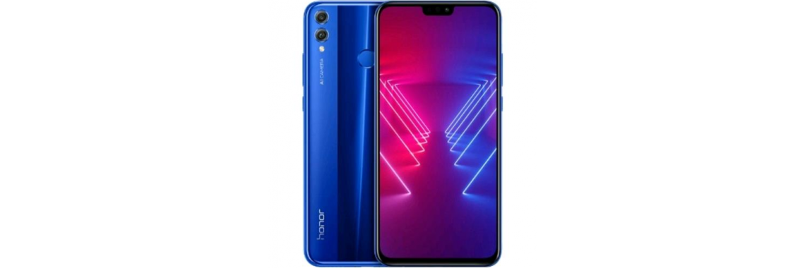 HONOR VIEW 10 LITE 128GB DUOS BLUE