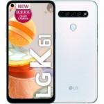 LG K61 DUOS WHITE ITALIA